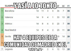 Enlace a Cuatro equipos de la Comunidad de Madrid en el top-8