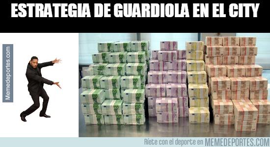 1010319 - La táctica de Guardiola para llevar líder al City