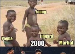 Enlace a Que rápido han crecido