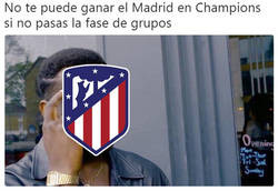 Enlace a El Atlético lo tenía todo planeado
