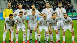 Enlace a El precio de cada Selección que disputará el Mundial de Rusia 2018