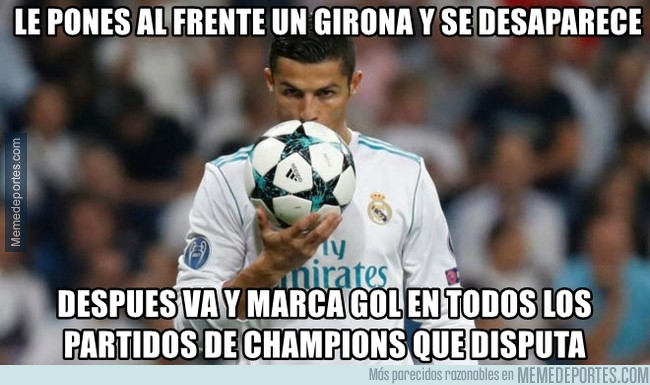 1010713 - Simplemente, Cristiano Ronaldo