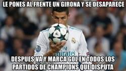 Enlace a Simplemente, Cristiano Ronaldo