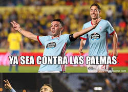 Enlace a Don Iago Aspas