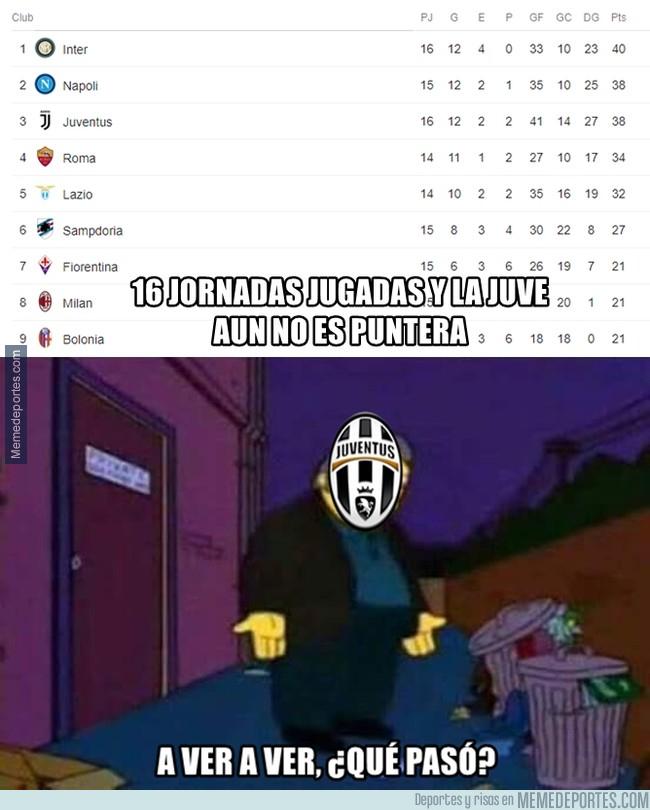 1011153 - Una liga italiana rara