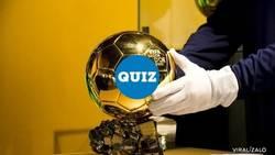 Enlace a ENCUESTA: Una década de Balones de Oro. ¿Quién crees que merecía el Balón de Oro cada año?