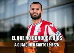 Enlace a El único, Jese Rodríguez