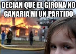 Enlace a El Girona está imparable