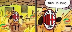 Enlace a El Milan en estos momentos