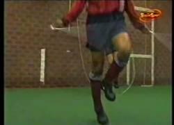Enlace a Remember: así entrenaba el Ajax en la década de los 90