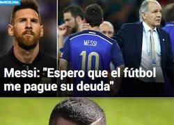 Enlace a Messi y CR7 son unos loquillos