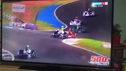Enlace a Cómo ser multidisciplinar: pasar del karting al boxeo en 4 segundos