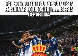 Enlace a El RCDE no aprovecha los dos goles de Gerard Moreno y cede un empate a falta de nueve minutos para el final