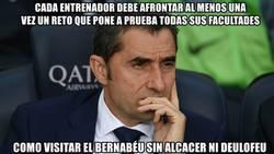 Enlace a El gran reto de Valverde