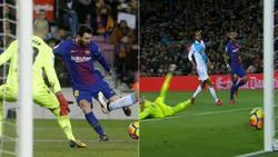 Enlace a Los reyes del poste: Los jugadores con más disparos al palo en La Liga en los últimos 20 años
