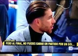 Enlace a Hombre, Ramos... sí se puede... hasta ganar títulos