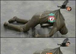 Enlace a La situación de Barça, Liverpool y Real Madrid