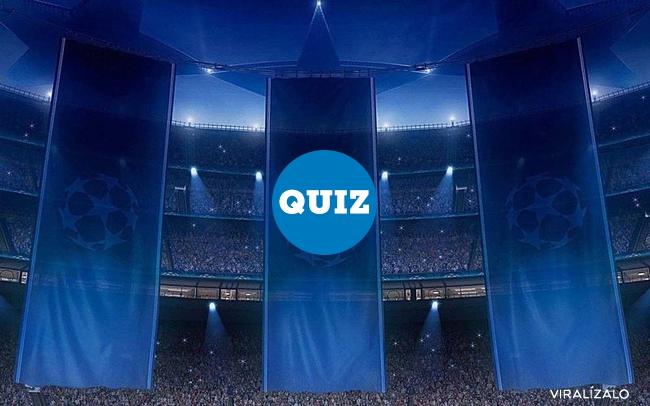 1012901 - ENCUESTA: ¿Quién pasará a los Cuartos de Final de Champions League?