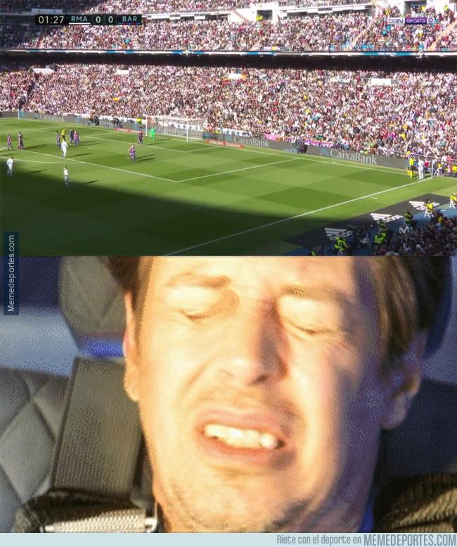 1013212 - Yo en algunos momentos del partido por el sol
