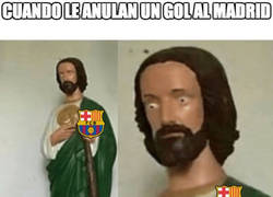 Enlace a Se le ponen las cosas complicadas al Barça