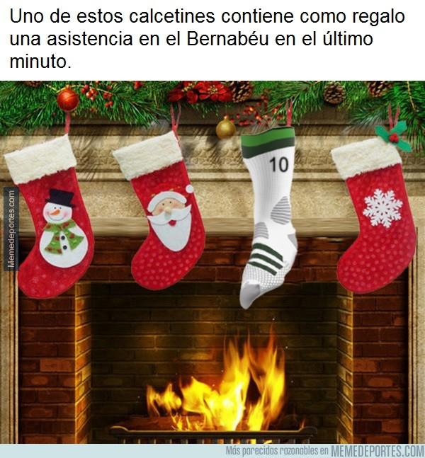 1013408 - Calcetines de Navidad