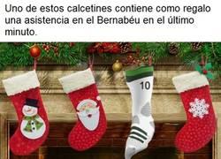 Enlace a Calcetines de Navidad