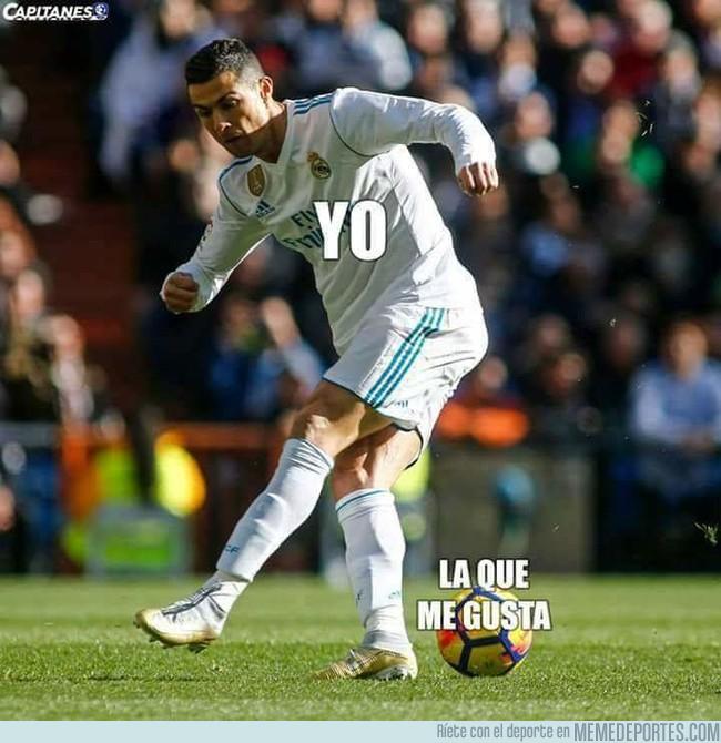 1013524 - Cristiano Ronaldo en el amor