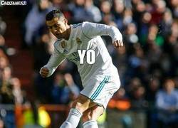 Enlace a Cristiano Ronaldo en el amor