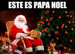 Enlace a Papa Lionel os desea una Feliz Navidad