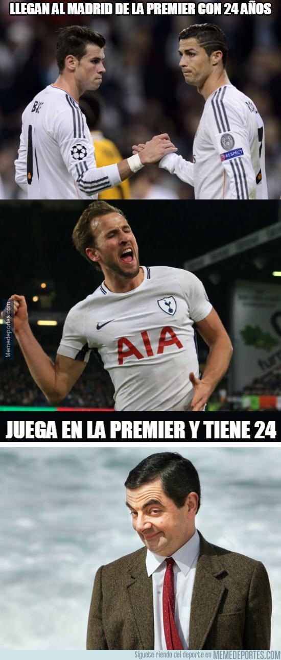 1013847 - ¿Llegará Harry Kane al Real Madrid?