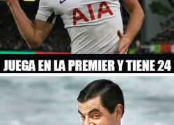 Enlace a ¿Llegará Harry Kane al Real Madrid?