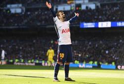 Enlace a El inmenso Kane a lo Messi
