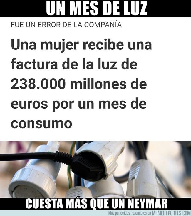 1014193 - Neymar padre compró una compañía eléctrica