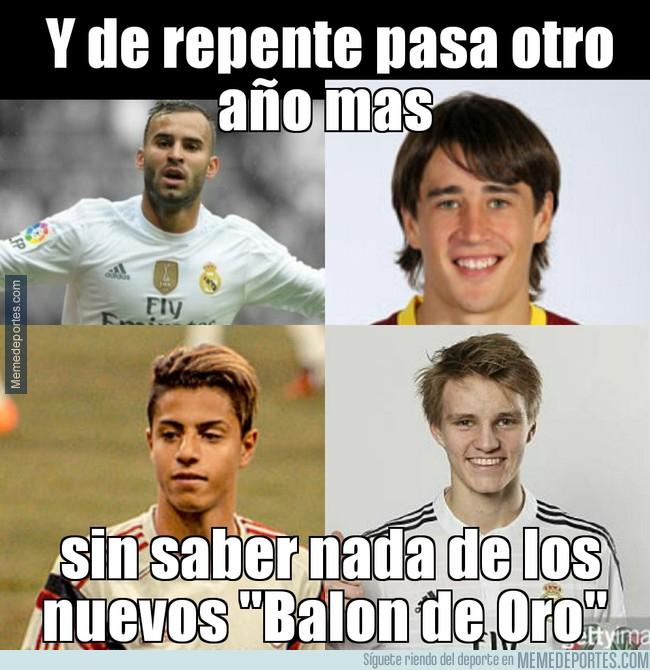 1014407 - Los nuevos Messi