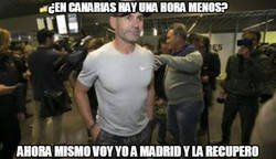 Enlace a Paco Jémez ha llegado a Las Palmas con fuerza