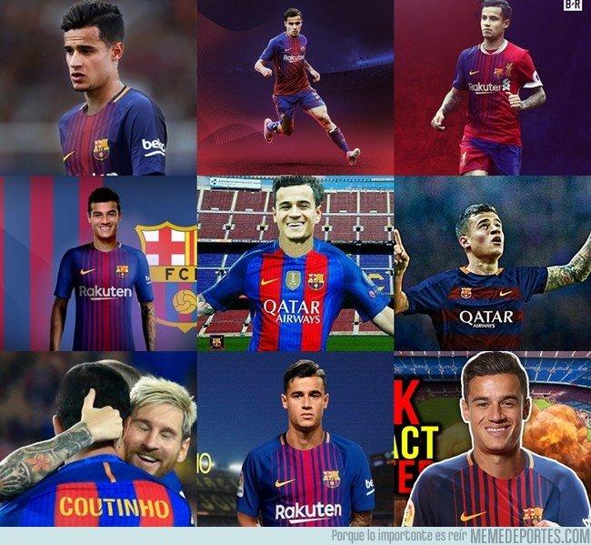 1014457 - ¿Hasta ahora qué photoshop de Coutinho es el que te ha gustado más?