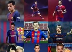 Enlace a ¿Hasta ahora qué photoshop de Coutinho es el que te ha gustado más?