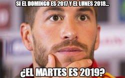Enlace a Ramos lo ve claro, ¡feliz 2018 a todos!