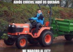 Enlace a Alexis ya se ve en el City