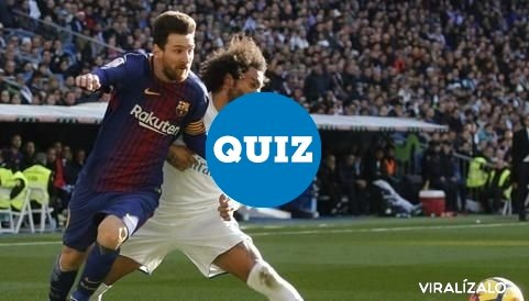 1014814 - QUIZ: ¿Qué posición tendrías en un equipo de fútbol?