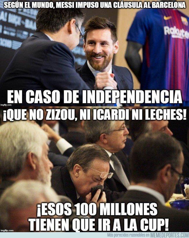 1014931 - Ya sabemos por qué el Madrid no ficha un delantero