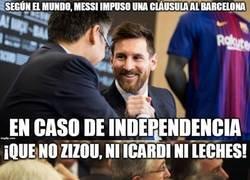 Enlace a Ya sabemos por qué el Madrid no ficha un delantero