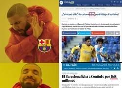 Enlace a El Barça sabe lo que quiere