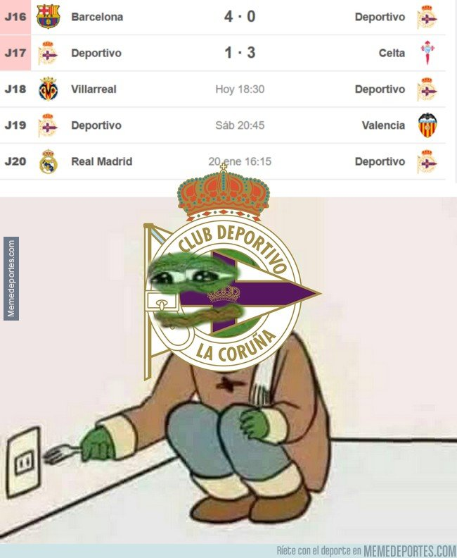 1015193 - Fans del Deportivo en estos momentos