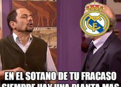 Enlace a Cuando crees que el Madrid no puede ser peor