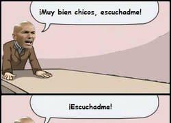 Enlace a La situación de Zidane en el Real Madrid