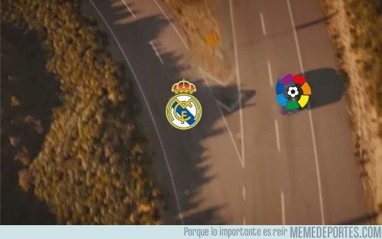 1015468 - Situación actual del Madrid
