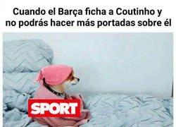 Enlace a Pobre Sport...