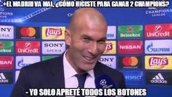 Enlace a El Madrid juega solo