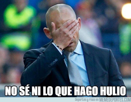 1015799 - Las Palmas derrota en liga y KO en la copa